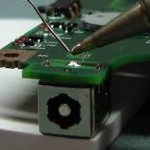 Applying Solder